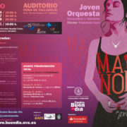 Proyecto Ópera 2018: Manon de J. Massenet