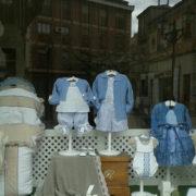 La tienda de moda infantil Quecos se apunta a la Feria del Stock de Valladolid