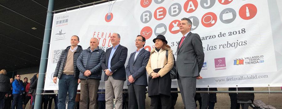 50 comercios de la provincia participan en la Feria del Stock los días 3 y 4 de marzo