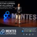 Mentes Expertas, el tour de Víctor Küppers llega el próximo 9 de mayo a la Feria de Valladolid