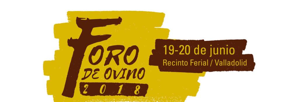 El Foro Nacional de Ovino llega a Feria de Valladolid en su vigésima edición