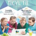 Jornada autonómica TICYL'18 el próximo 22 de mayo en la Feria de Valladolid