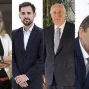 El 31 de mayo se entregan en Feria de Valladolid los V Premios al Mejor Directivo de Castilla y León