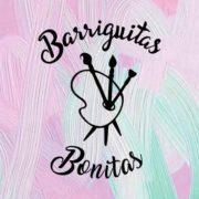 Barriguitas Bonitas se suma a Las Cosas del Peque para pintar sobre un lienzo muy especial, el cuerpo