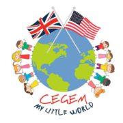 El Centro Británico Cegem – My Little World en Las Cosas del Peque