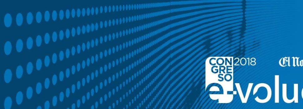 VI edición del Congreso e-volución  el próximo 10 de octubre en la Feria de Valladolid