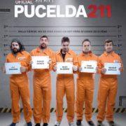 Humor de Protección Oficial 11 en la Feria de Valladolid: Pucelda 211