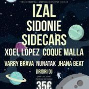Intro Music, el festival de invierno de referencia en el panorama nacional , en la Feria de Valladolid