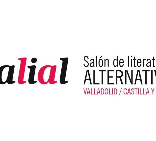 SALIAL · SALÓN DE LITERATURA ALTERNATIVA (VALLADOLID – CASTILLA Y LEÓN)