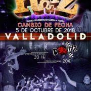 La banda La Raíz llega a Feria de Valladolid el próximo 5 de octubre