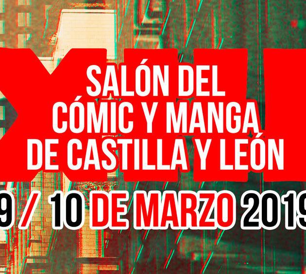 XIII Salón del Cómic y Manga de Castilla y León