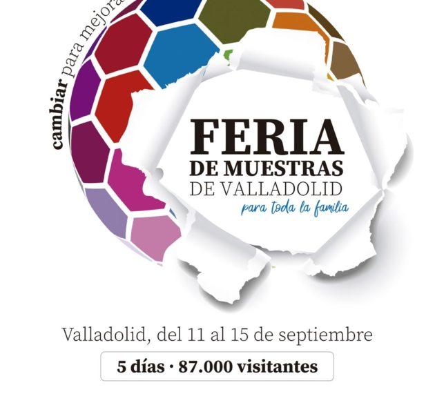 85 FERIA DE MUESTRAS DE VALLADOLID