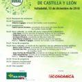 """Castilla y León Económica organiza la jornada """"Claves para el Desarrollo Rural de Castilla y León"""" el jueves 13 de diciembre"""