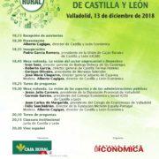 Castilla y León Económica organiza la jornada «Claves para el Desarrollo Rural de Castilla y León» el jueves 13 de diciembre