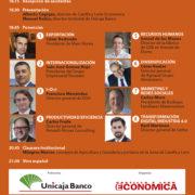 Castilla y León Económica organiza este jueves la jornada «8 ideas para triunfar en 2019» en Feria de Valladolid
