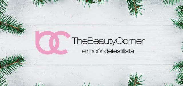The Beauty Corner, peluquería y estética en la feria del Stock