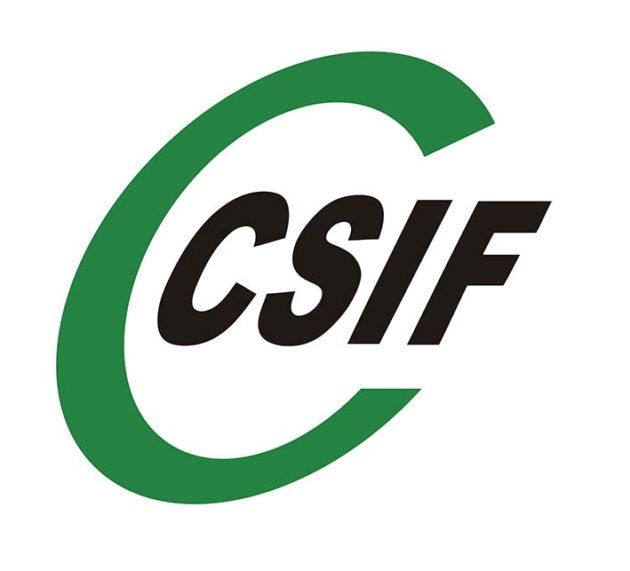 IX CONGRESO GENERAL NACIONAL DE CSIF