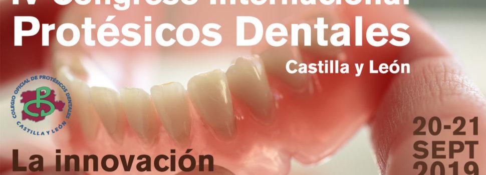 IV Congreso Internacional de Protésicos Dentales en la Feria de Valladolid