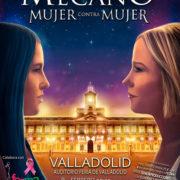 «Mujer contra mujer»; musical homenaje a Mecano en la Feria de Valladolid