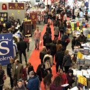 Abierta la reserva de espacios para expositores en la Feria del Stock, la feria de las rebajas