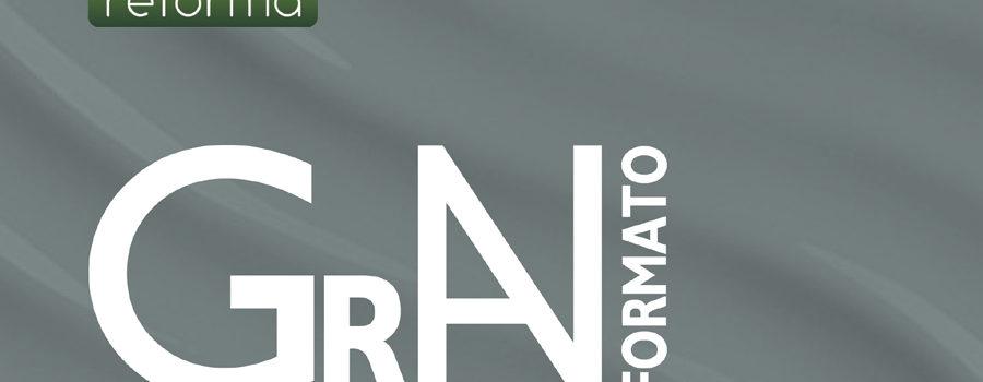 El «Gran Formato» de Tu Reforma llega a Feria de Valladolid el jueves 14 de marzo