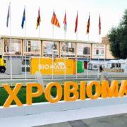 Ya puedes consultar en la web de Expobiomasa un avance del listado de expositores