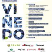 CAMPO celebra su séptima Jornada de Viñedo el 26 de abril en la Feria de Valladolid