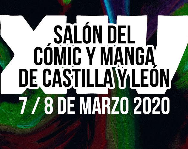 XIV Salón del Cómic y Manga de Castilla y León