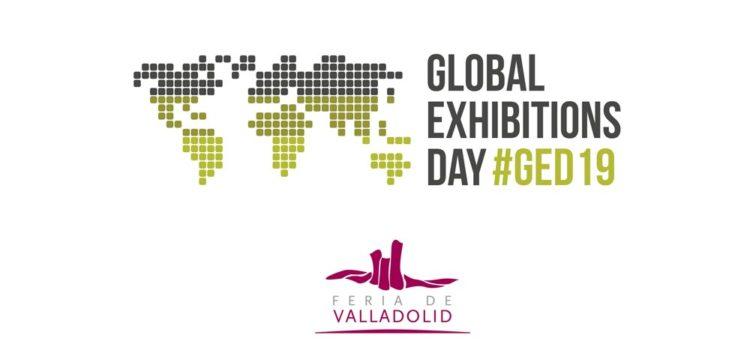 El equipo de Feria de Valladolid se unirá el próximo 5 de junio a la celebración del Día internacional de las Ferias