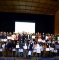 La Escuela de Negocios celebrará en Feria de Valladolid su Gala de clausura del curso 2018-2019