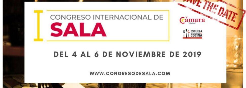 Feria de Valladolid acoge la celebración del I Congreso Internacional de Sala del 4 al 6 de noviembre