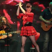 El tributo a Mecano «Eternal» llega al escenario del auditorio de Feria de Valladolid