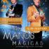 4 Manos Mágicas, la fascinante historia del ilusionismo en diciembre en Feria de Valladolid