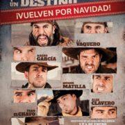 """El show """"Cinco pucelanos y un destino"""" vuelve a Feria de Valladolid por Navidad"""