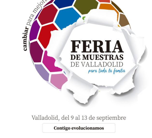 86 FERIA DE MUESTRAS DE VALLADOLID