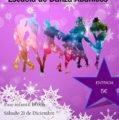 El Auditorio de Feria de Valladolid acoge la gala de Navidad de la Escuela de Danza Abanicos