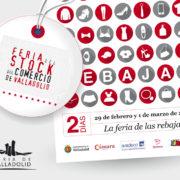 La Feria del Stock celebra los días 29 de febrero y 1 de marzo la decimosexta edición