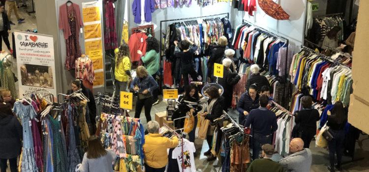 La Feria del Stock recibe más de 22.000 visitantes en su XVI edición