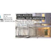 INFOCONSTRUCCIÓN y DPARQUITECTURA organizan la jornada profesional «Innovación en productos y sistemas para la construcción
