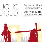 Feria de Valladolid, una de las sedes del VIII Encuentro Nacional de Jóvenes de Hermandades y Cofradías (JOHC)