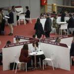 FINE, la feria de enoturismo abre con una agenda de 1.400 entrevistas de trabajo