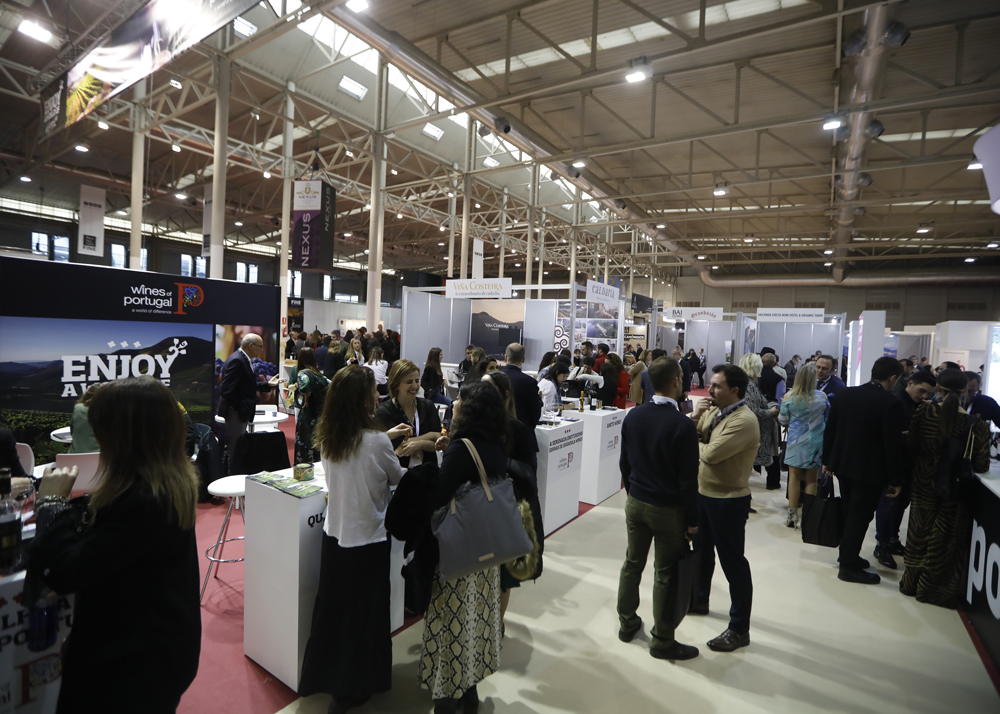 Magnífica respuesta del sector del enoturismo a la primera edición de FINE #WineTourismExpo