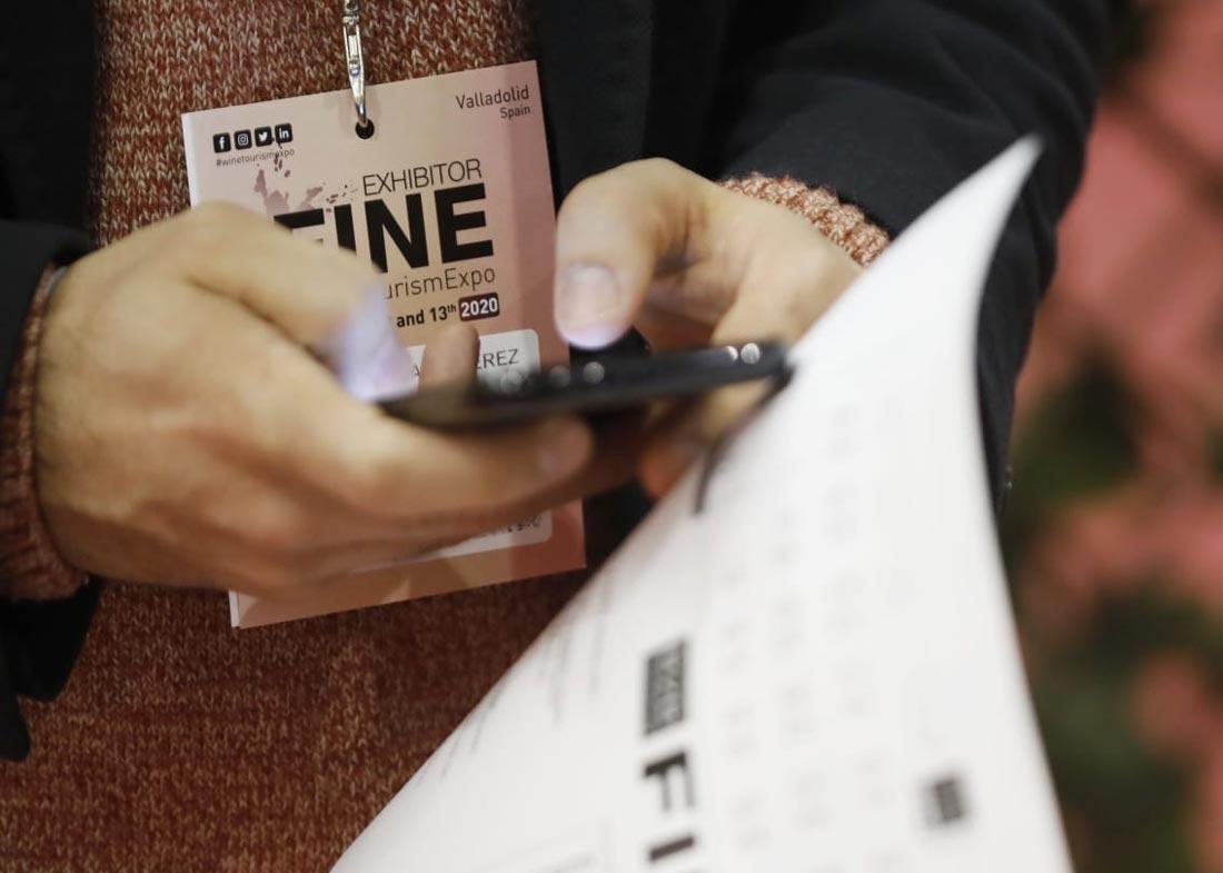 FINE #WineTourismExpo, la feria internacional de enoturismo, lleva a junio su segunda edición