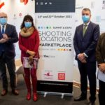Feria de Valladolid presenta Shooting Locations Marketplace, un evento para destinos de rodajes y productoras audiovisuales