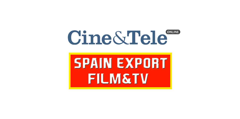 Acuerdo de colaboración con Cine&Tele y Spain Export Film para Shooting Locations Marketplace