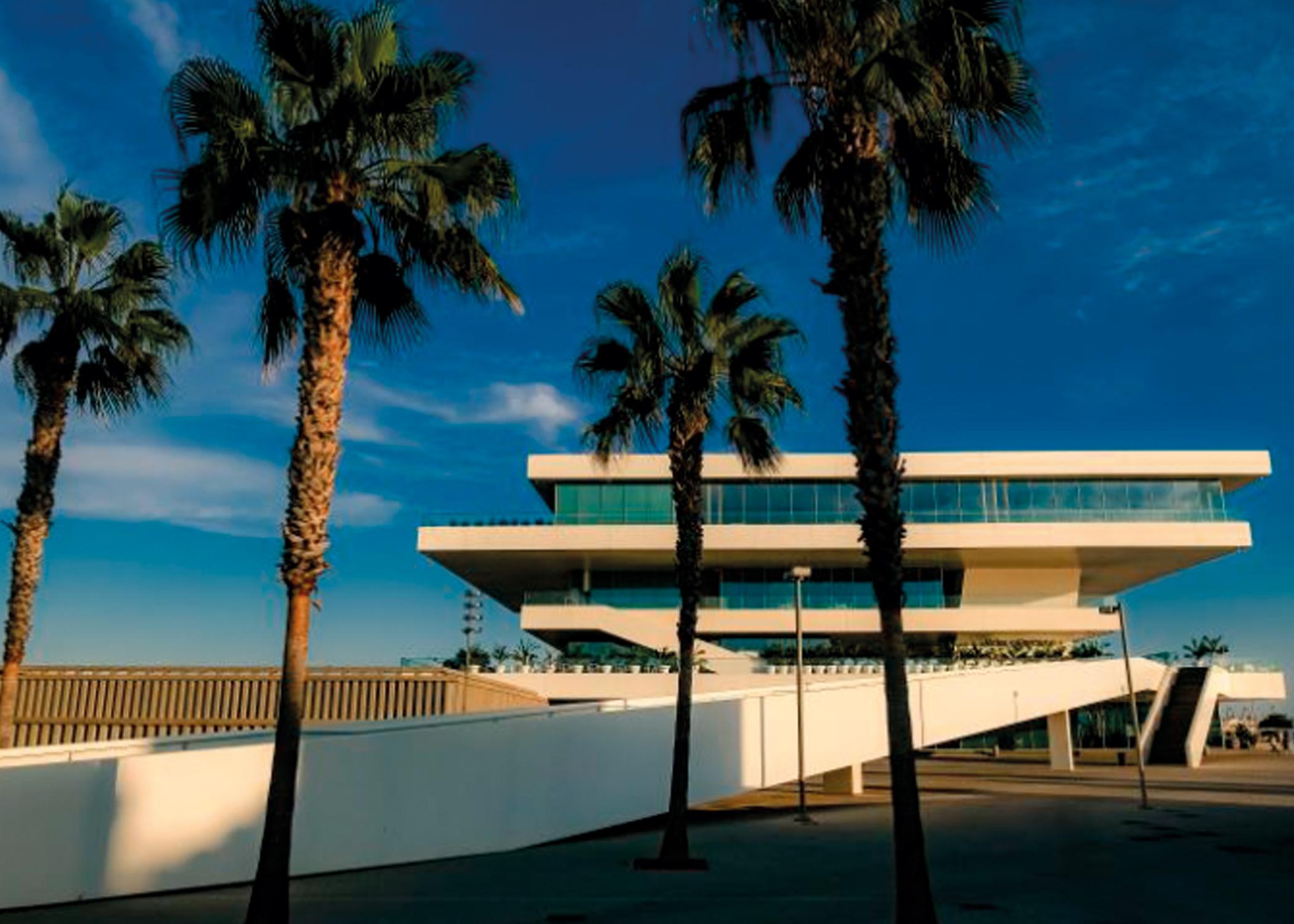 Valencia Film Office confirma su asistencia a la primera edición de Shooting Locations Marketplace