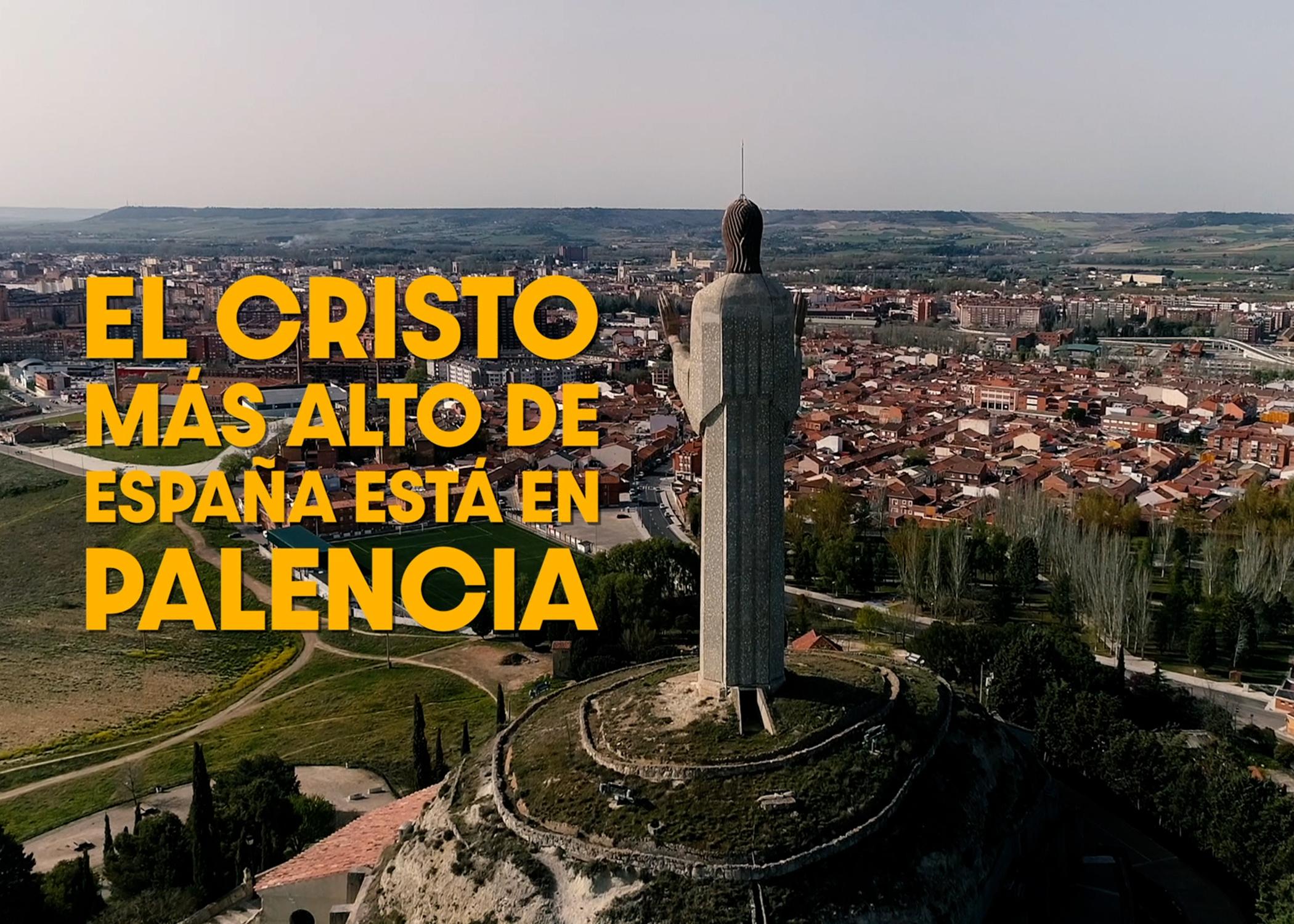 Palencia participará en la primera edición de Shooting Locations Marketplace