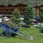 El Hotel Nordic nos invitará en INTUR a respirar el relajante ambiente de las montañas de Andorra