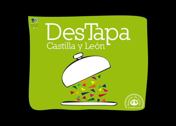 Destapa Castilla y León; degusta los productos típicos de las nueve provincias de la región