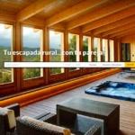 Intur suscribe un acuerdo de colaboración con Escapadarural.com